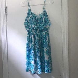 Lily Pulitzer Small Dress